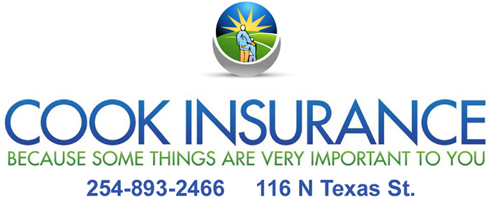 Cook Insurance