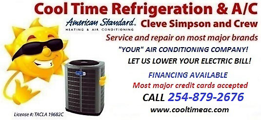 Cool Time Refrigeration